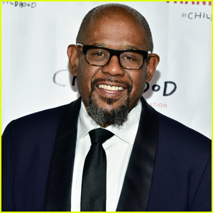 Forest Whitaker Joins the Cast of 'Black Panther'