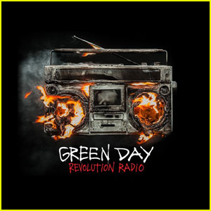 Green Day Tops Billboard 200 Chart With 'Revolution Radio'