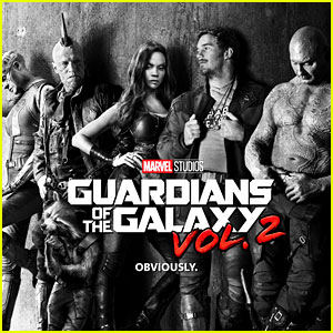 'Guardians of the Galaxy Vol 2' Teaser Trailer Released - WATCH NOW!