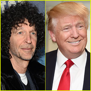 Howard Stern Reveals Why He Won't Release Old Donald Trump Tapes