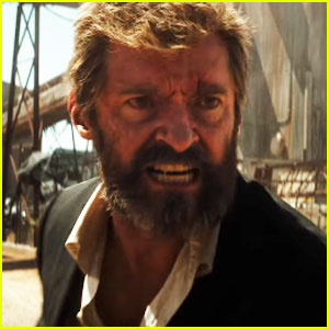 Hugh Jackman's 'Logan' Trailer Debuts - Watch Now!