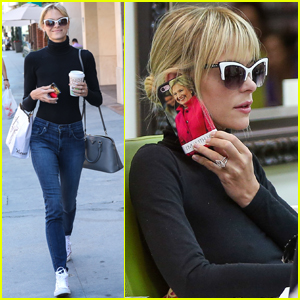 Jaime King Chops Her Locks for a New Role!