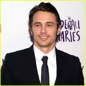 James Franco Sued for Allegedly Head-Butting Photographer at Concert