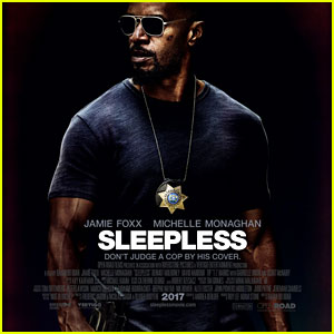 Jamie Foxx Stars in Action-Packed 'Sleepless' Trailer - Watch Now!