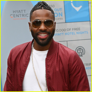 Jason Derulo May Have a New Lady in His Life!