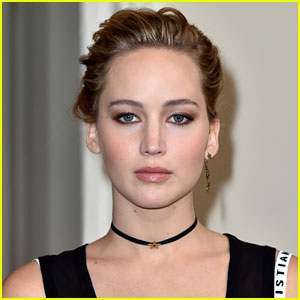 Jennifer Lawrence to Play Zelda Fitzgerald in New Biopic (Report)