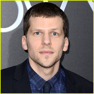 Jesse Eisenberg is reportedly expecting a baby with his longtime love ...