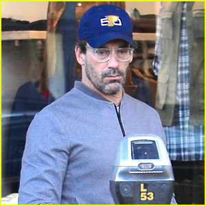 Jon Hamm Talks About the 'Awkward' Night He Lost Virginity