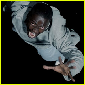 Jordan Peele's 'Get Out' Trailer Looks Terrifying - Watch Now!