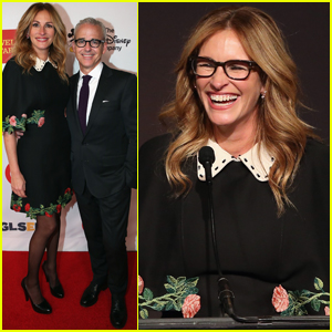 Julia Roberts Has a Special Wish For Her 49th Birthday