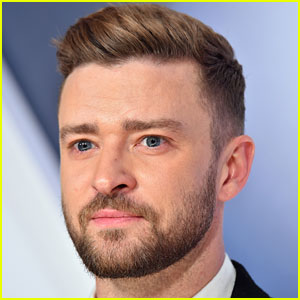 Did Justin Timberlake Break the Law While Voting!? Here's the Selfie That Has Fans Talking...