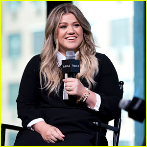 Kelly Clarkson Reveals She Doesn't Want More Kids