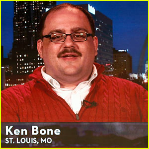 Debate's Ken Bone Explains Why He's Still an Undecided Voter