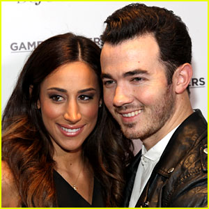 Kevin Jonas Shares First Photo of Baby Valentina