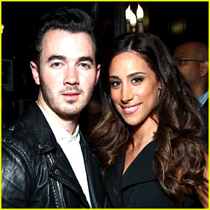 Kevin Jonas Welcomes Second Child, Live Tweets the Birth