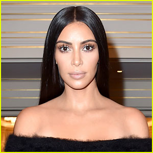 Kim Kardashian & Family Fly to Los Angeles: She's 'Happy to Return Home'