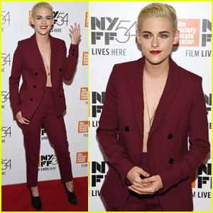 Kristen Stewart Brings 'Certain Women' to New York Film Festival