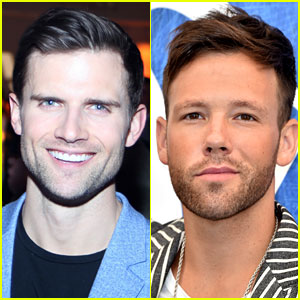 Broadway Stars Kyle Dean Massey & Taylor Frey Are Married!
