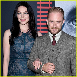 Laura Prepon & Ben Foster Are Engaged!