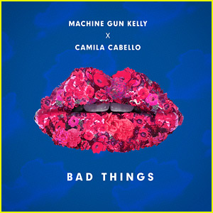 Camila Cabello Drops New Song 'Bad Things' with Machine Gun Kelly