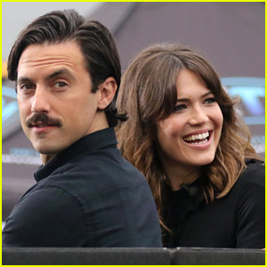 Mandy Moore Talks Rebecca's Big Secret on 'This Is Us'