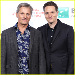 Matt Ross Only Had Eyes For Viggo Mortensen To Star In 'Captain Fantastic'!