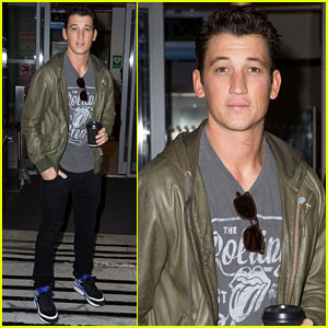 Miles Teller's 'Bleed for This' Gets New Release Date & Trailer - Watch Now!