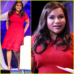 Mindy Kaling Set to Write Pilot for New NBC Comedy Series
