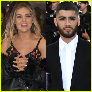 Is Little Mix's 'Shout Out To My Ex' About Zayn Malik?