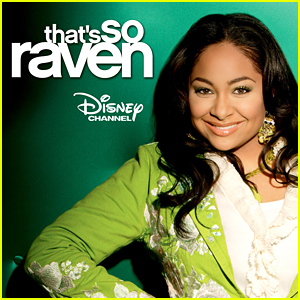 Raven Symone To Leave 'The View' For New 'That's So Raven' Spin-off