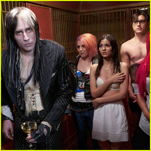 Fox's 'Rocky Horror Picture Show' - Full Coverage!