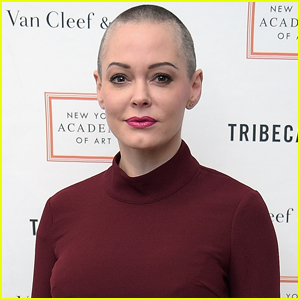 Rose McGowan Pens Open Letter to Hollywood After Sexual Assault Reveal