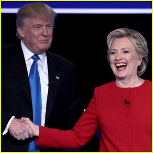 Second Presidential Debate 2016 Live Stream - Watch Hillary Clinton & Donald Trump Face Off Again! (Video)