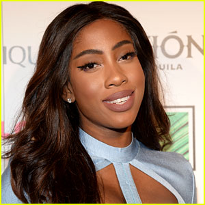 Sevyn Streeter Wears 'We Matter' Jersey, Denied National Anthem Performance by 76ers