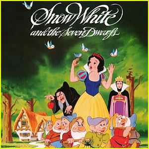 'Snow White' Live-Action Movie in Development By Disney!