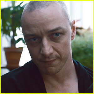 James McAvoy Stars in Chilling Trailer for M. Night Shyamalan's 'Split' - Watch Now