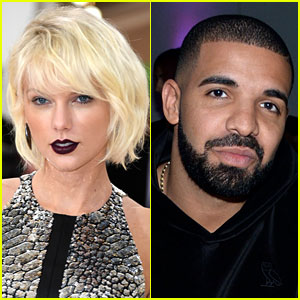Taylor Swift Met Drake's Mom, But They Are Not Dating
