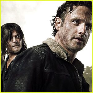 'The Walking Dead' Is Renewed for 8th Season!