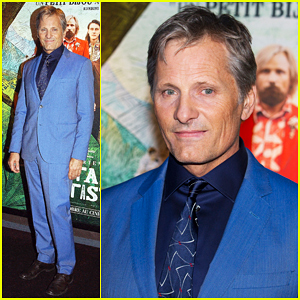 Viggo Mortensen Calls Out Actors Behaving Like Babies On Set!