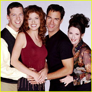 'Will & Grace' Reboot In the Works!