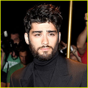 Zayn Malik Is Proud of His Time with One Direction