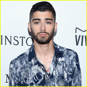 Zayn Malik Opens Up About His Influences, FanFiction & Fan Art in Autobiography Excerpt