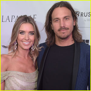 The Hills' Audrina Patridge Marries BMX Rider Corey Bohan
