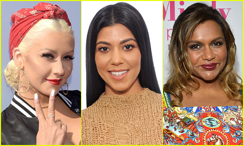 Celebrities Tweet About Voting & Election Day 2016