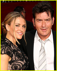 Charlie Sheen's Ex Brooke Mueller & Twin Boys Temporarily Involved in Police Search