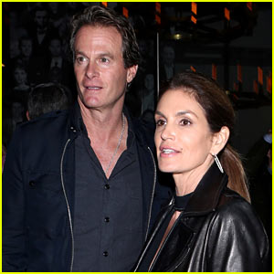 Cindy Crawford & Rande Gerber Are Selling Their $60 Million Malibu Home (Report)