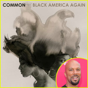 Common Talks New Album 'Black America Again' & Donald Trump's Support of 'Racist Ideals'