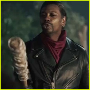 VIDEO: Dave Chappelle Revives 'Chappelle's Show' Characters for SNL's 'Walking Dead' Sketch!