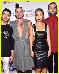 DNCE is Performing Surprise Concert for Fans in New York City