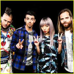 DNCE Reveal Story on How Their Band Name Came About